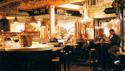 Zwickau Brauhaus Restaurant Pizza Bar Essen Zwickau Aktuell